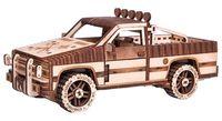 """Сборная деревянная модель """"Пикап WT-1500"""""""