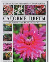 Садовые цветы. Энциклопедия