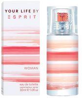 """Туалетная вода для женщин """"Esprit. Your Life"""" (30 мл)"""