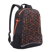 """Рюкзак """"Geometric Orange"""""""