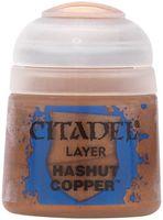 "Краска акриловая ""Citadel Layer"" (hashut copper; 12 мл)"