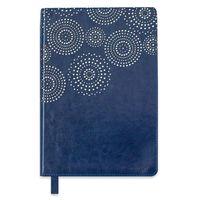 Ежедневник недатированный (А5; синий; арт. 47579)