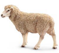 "Фигурка ""Овца"" (6 см; арт. 13743)"
