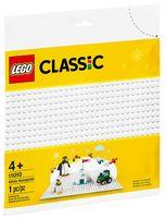 "LEGO Classic ""Белая базовая пластина"""