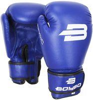 """Перчатки боксерские """"Basic"""" (синие; 4 унции)"""