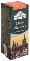 """Чай черный """"Ahmad Tea. Классический"""" (25 пакетиков)"""