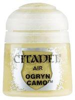 "Краска для аэрографа ""Citadel Air"" (ogryn camo; 12 мл)"