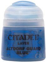 """Краска акриловая """"Citadel Layer"""" (altdorf guard blue; 12 мл)"""