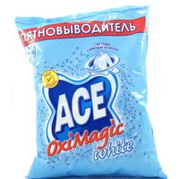 "Пятновыводитель ""OxiMagic White"" (200 г)"
