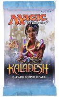 "Бустер ""Magic the Gathering. Kaladesh"" (15 карт)"
