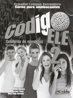 Codigo ELE 2. Cuaderno de ejercicios