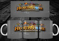 """Кружка """"Hearthstone"""" (art. 13)"""