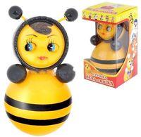 """Неваляшка """"Пчелка"""""""