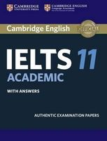 IELTS 11. Academic Student's Book with Answers