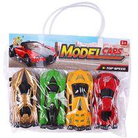 """Набор машинок """"Model Cars"""""""