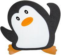 """Мини-коврик для ванночки """"Пингвин"""""""