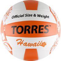 """Мяч волейбольный Torres """"Hawaii"""" №5"""