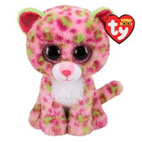 "Мягкая игрушка ""Леопард"" (15 см)"