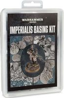 "Набор для оформления подставки ""Warhammer 40.000 Imperialis Basing Kit"" (66-85)"