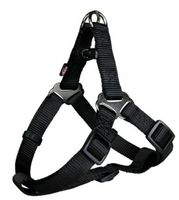 """Шлея """"Premium Harness"""" (40-50 см; черный)"""