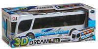 "Игрушка ""Автобус 3D Dream Bus"""