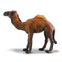 """Фигурка """"Одногорбый верблюд"""" (7,5 см)"""