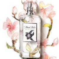 """Туалетная вода для женщин """"Almond Flower"""" (50 мл)"""