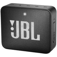 Колонка беспроводная JBL GO 2 (черная)