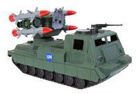 "Машинка ""Ракетная установка"" (арт. 457A)"