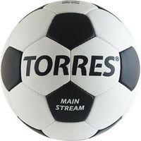 """Мяч футбольный Torres """"Main Stream"""" №5"""