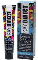 """Краситель для волос """"Прямого действия. Kay Direct"""" тон: пастель голубой"""