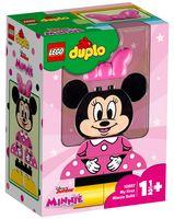"""LEGO Duplo """"Моя первая Минни"""""""