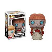 "Фигурка ""Horror. Annabelle Bloody"""