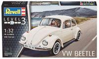 "Сборная модель ""Автомобиль VW Beetle"" (масштаб: 1/32)"