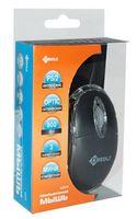 Оптическая мышь KREOLZ MS01 (PS/2)