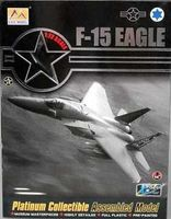 "Самолет ""F-15A 318FS"" (масштаб: 1/72)"