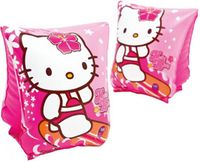 "Нарукавники надувные детские ""Hello Kitty"" (23х15 см)"