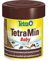 "Корм для мальков ""TetraMin Baby"" (66 мл)"