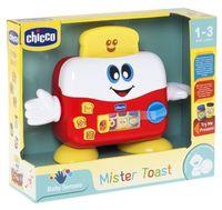 """Музыкальная игрушка """"Мистер Тостер"""""""