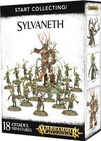 Warhammer Age of Sigmar. Sylvaneth. Start Collecting (70-92)