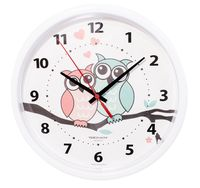 Часы настенные (22,5 см; арт. 91910931)