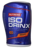 """Изотоник """"Isodrinx"""" (420 г; апельсин)"""