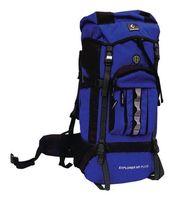 Рюкзак KingCamp Explorer 60 (60 л, синий)