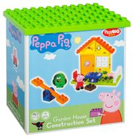 """Конструктор """"Peppa Pig. Летний домик"""" (19 деталей)"""