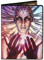 """Альбом для карт """"Избавительница"""" (40-80 карт)"""