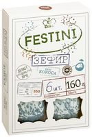"Зефир ""Festini"" (160 г; кокос)"