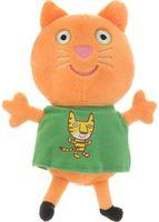 """Мягкая игрушка """"Кенди с тигром"""" (20 см)"""