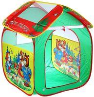 """Детская игровая палатка """"Три медведя"""""""
