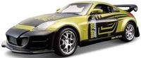 "Модель машины ""Bburago. Nissan 350Z"" (масштаб: 1/24)"