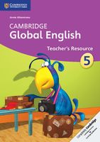 Cambridge Global English. Stage 5. Teacher's Resource
